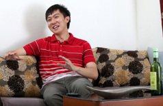 Dennis鄭世宏 自願外派印度的台灣男人