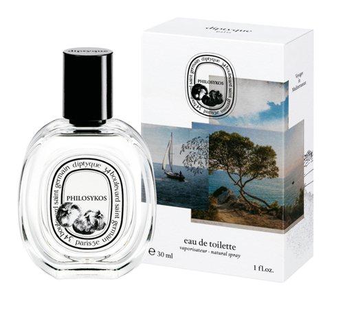 diptyque希臘無花果限量淡香水,30ml/2,100元。 圖/業者提供
