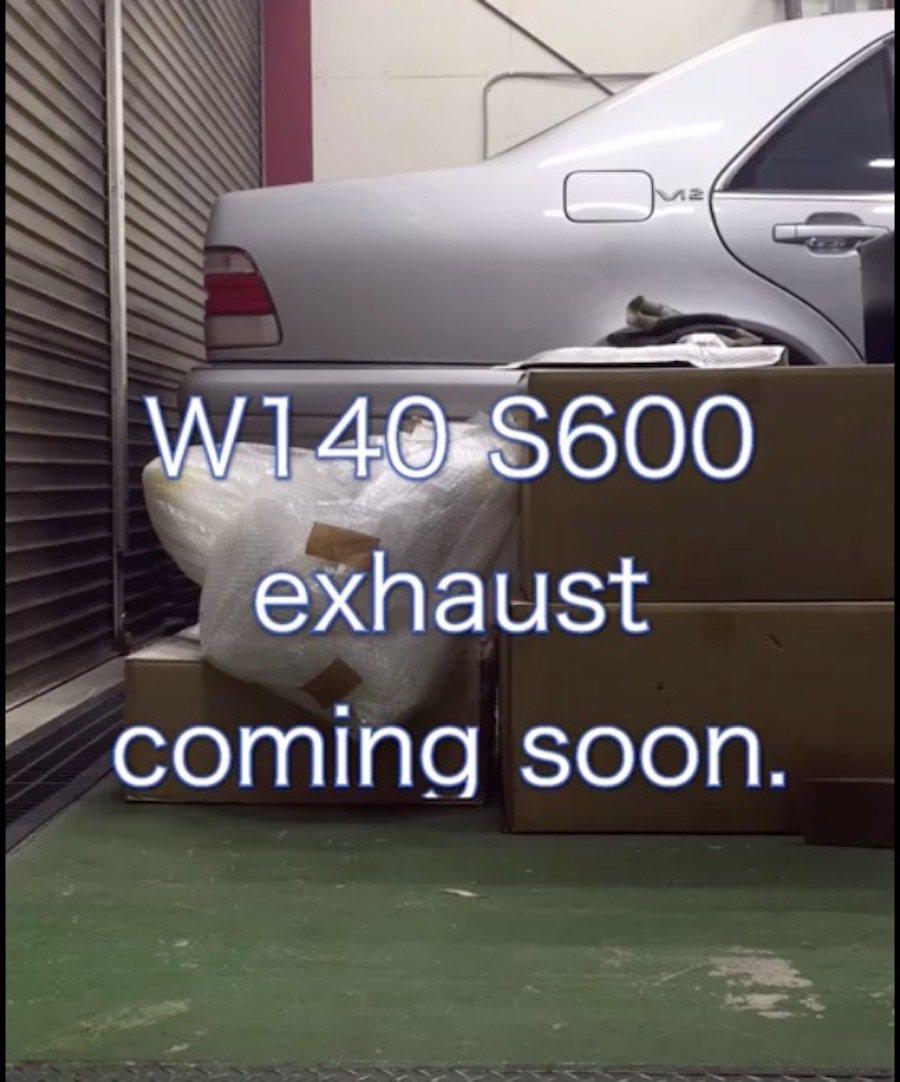 截自Technical Garage Sasaki影片