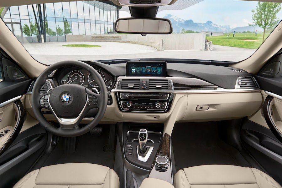 內裝則提供多種配色與材質選用。 BMW提供