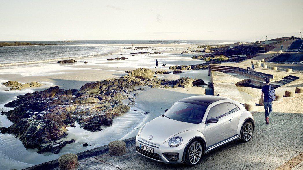 日前傳出VW Beetle(金龜車)即將退出車壇的消息,讓許多車迷感到震驚。 摘自Volkswagen