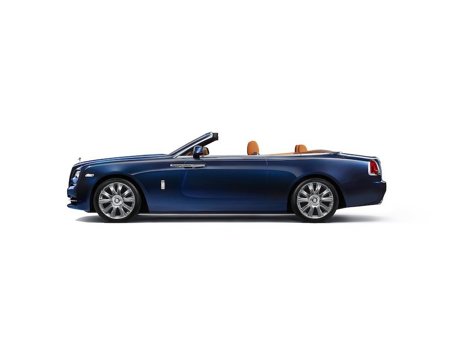 Rolls-Royce提供