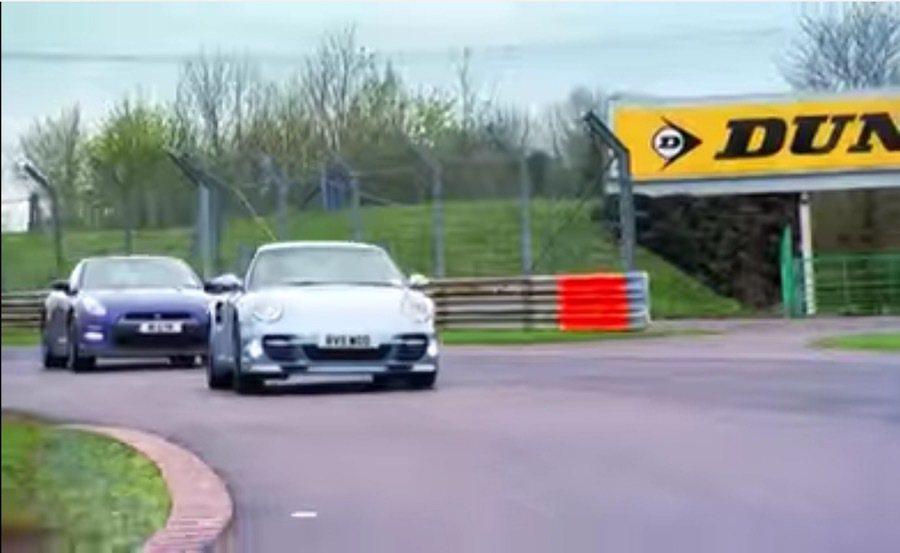 兩輛車的市場定位、動力輸出與用途都非常相近。 截自Fifth Gear影片