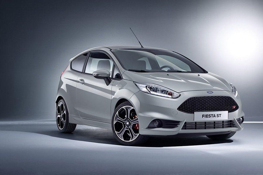 0至每小時100公里加速時間為6.9秒。 Ford提供