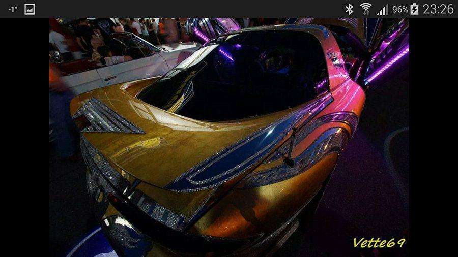 什麼價格範圍才會讓你對它心動呢? 摘自carscoops.com
