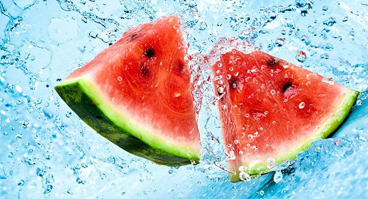 文摘:西瓜超營養! 揭秘5好處