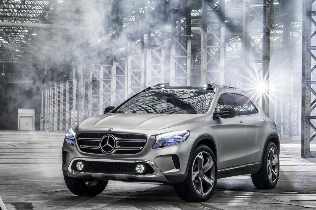 為了增添旗下產品的豐富度,M.Benz不斷推出全新車型來滿足各式消費者的需求。 ...