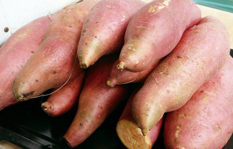 番薯:為了保持健康,皮膚需要維生素A,讓維生素A進入飲食的最佳方法之一是含有β-...