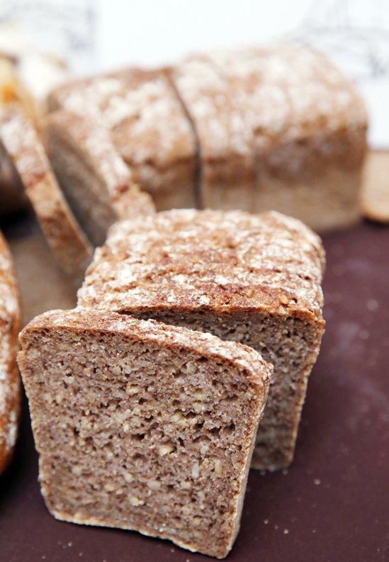麵包。 圖/本報資料照片