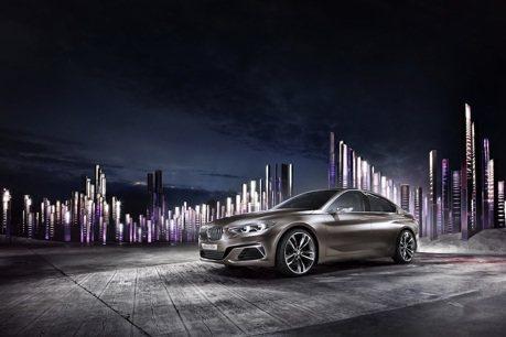 BMW 2系列Gran Coupe 最快2018問世