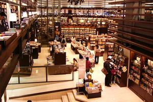 書店不是為了成為打卡聖地而存在的