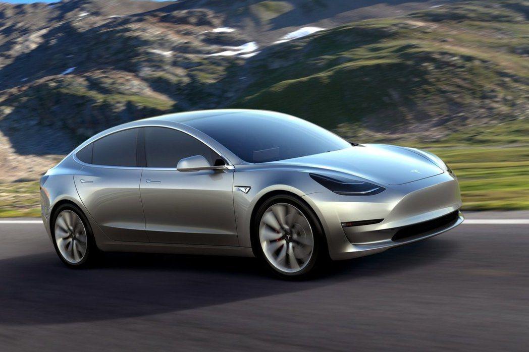 未來Tesla預計推出價格更平民的Model 3系列來搶攻市場,因此未來想與Tesla競爭,價格方面也要做到全盤考量。 摘自Tesla