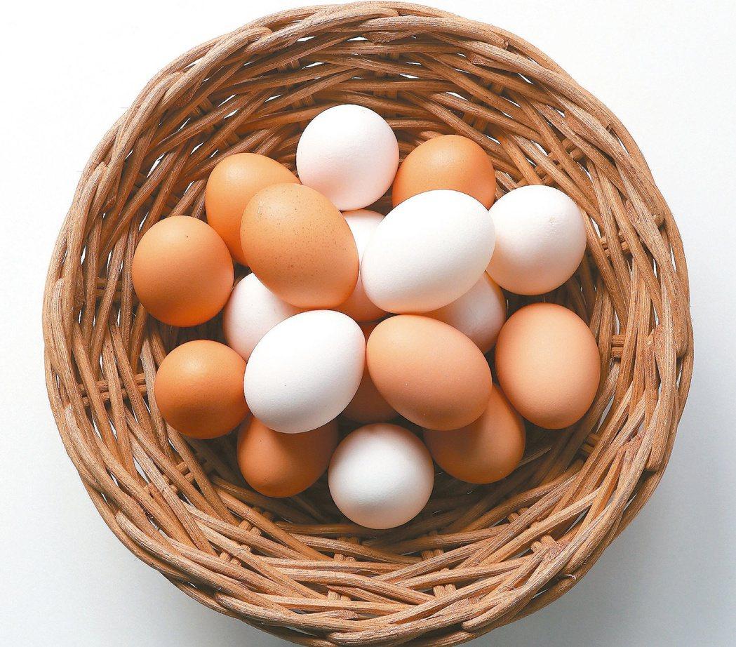 雞蛋 圖片來源/Sozai-Page