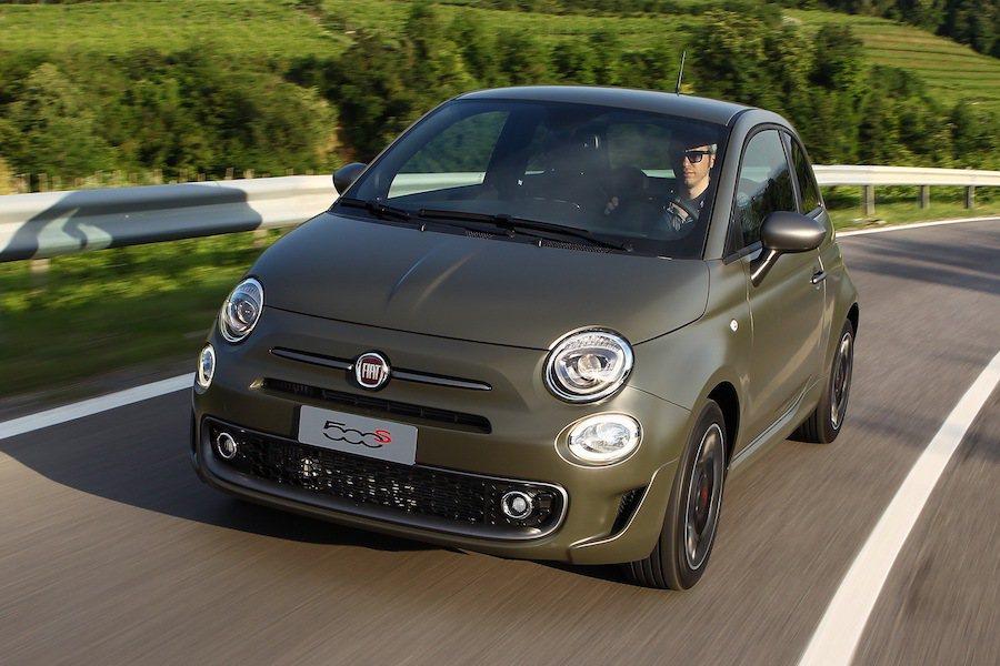 Fiat提供