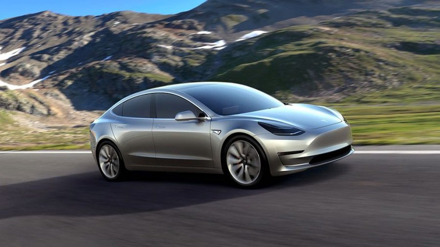Tesla Model 3的電池組開發將只會與 Panasonic合作。 Tesla提供