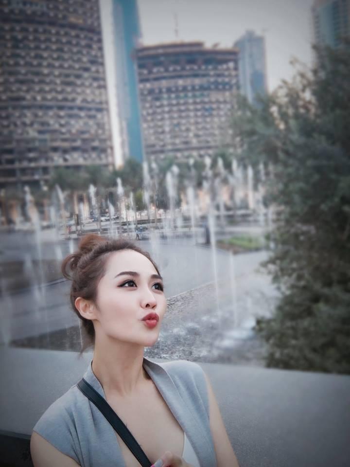 圖/擷自荔枝兒 Liz 粉絲專頁
