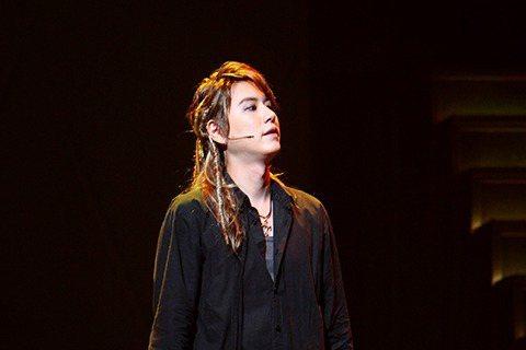 音樂劇《莫札特》試演會於今日(6月14日)下午在首爾世宗文化會館舉行,Super Junior圭賢、音樂劇演員金素賢等人出席了活動。
