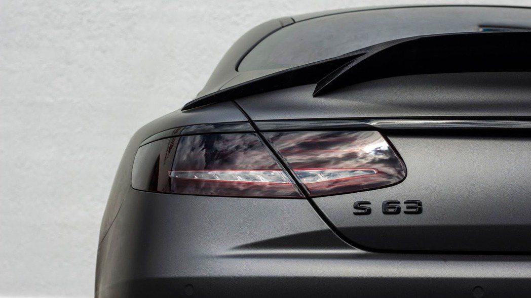 RENNtech近日也針對M.Benz車系中的S63 Coupe發表最新改裝力作...
