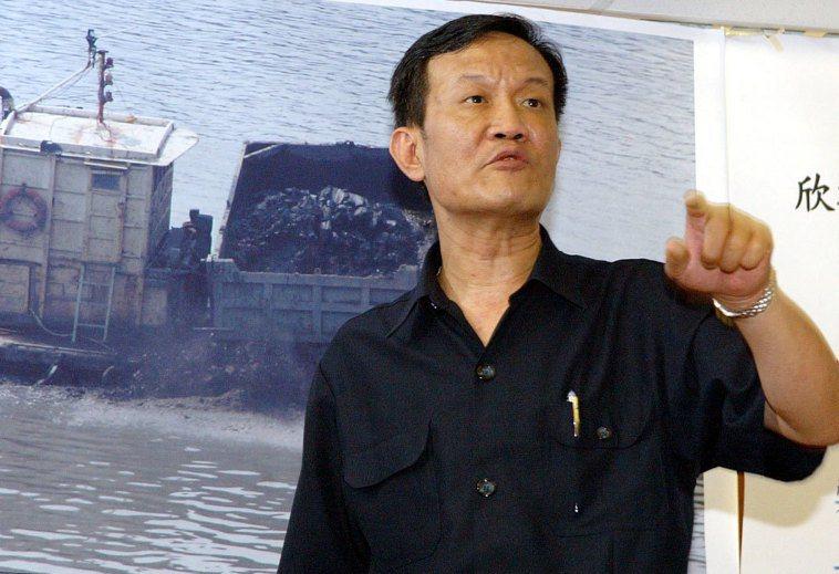 台北市議員林瑞圖。聯合報系資料照片