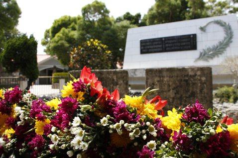 傳遞戰爭創傷記憶的姬百合——沖繩的反戰意識與和平教育