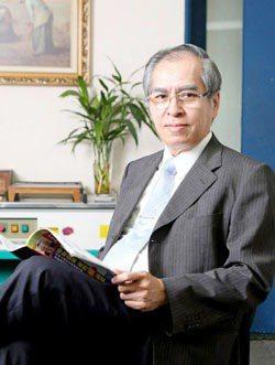 淡江大學產經系副教授莊孟翰。 圖/報系資料照