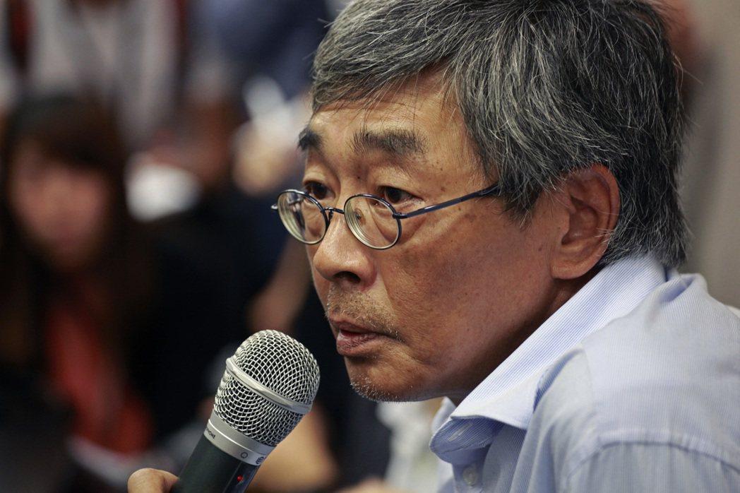 李明哲將出庭 銅鑼灣書店前店長:若認罪全是被迫