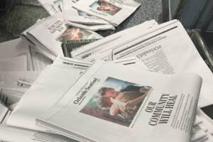 同業間的溫情送暖:《奧蘭多前哨報》編輯部的披薩
