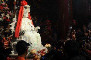 朝聖、觀光與政戰:臺中市政府沒搞懂媽祖政治學