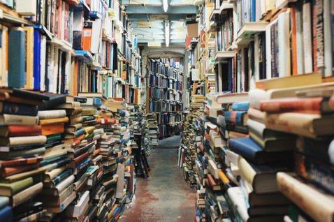為何我們不該拿稅金去滿足某些人的紙本書戀物癖?