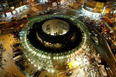 建成圓環如何再生?公園、市集、在地、飲食