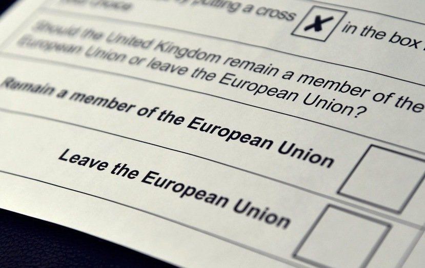 2016年6月23日對英國跟歐盟來說都是歷史性的一刻——英國會自此在歐洲統合史上...