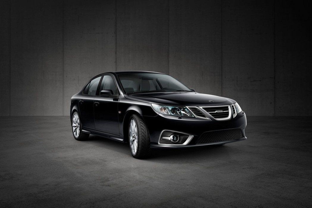 未來原為SAAB 9-3電動車款將改為NEVS 9-3。 摘自carscoops.com