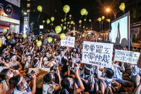 從罷工鬥爭中實踐民主——華航空服員工會罷工的四點隨想