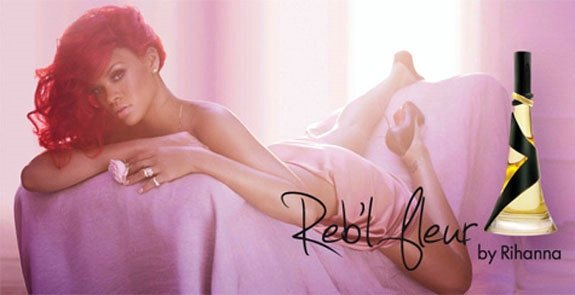蕾哈娜Reb'l Fleur香水 這款香水Reb'l Fl...