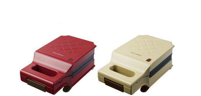 麗克特三明治機。圖/樂天市場提供