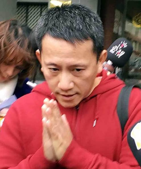 八仙「彩色派對」負責人呂忠吉。 聯合報系資料照