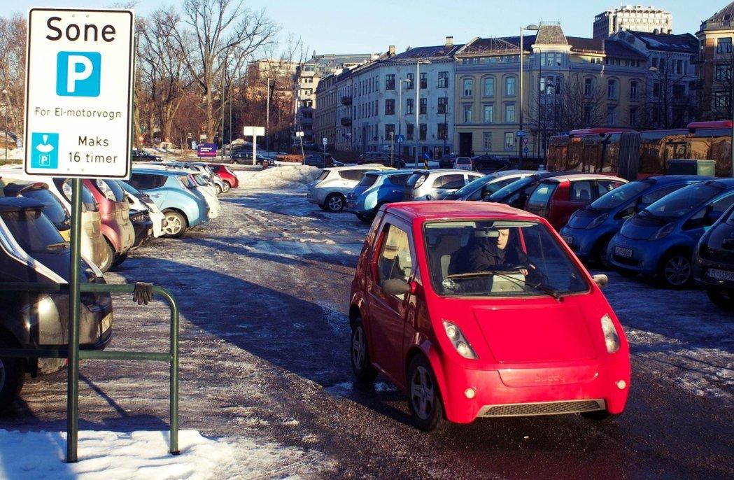 歐美日車廠相繼進駐、瓜分挪威已經不大的汽車市場。再加上高成本挪威電動車難以外銷出...