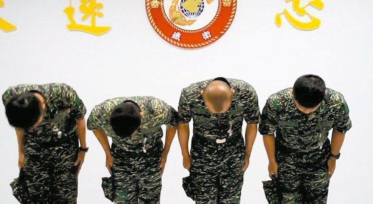 圖片來源/「中華民國海軍陸戰隊」臉書