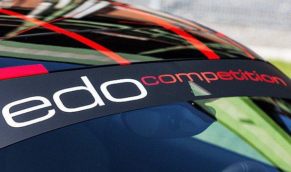 在跨入市售車改裝之前,Edo Competition其實只是個熱愛賽事運動的車隊...