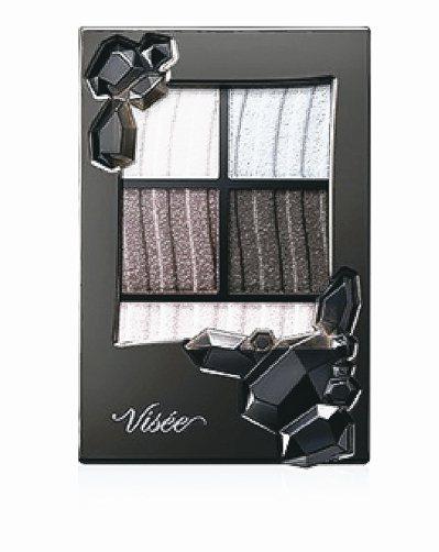 Visee深邃晶耀眼影盒,售價370元。 圖/業者提供