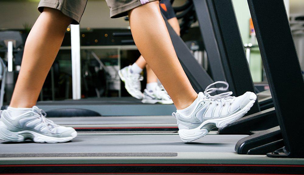 想預防癌症,先從運動做起。 圖片/ingimage