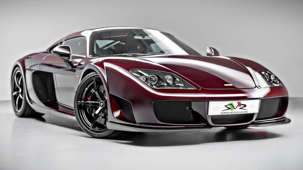 日前Super Veloce Racing簡稱SVR,正式對外宣布將負責Nobl...