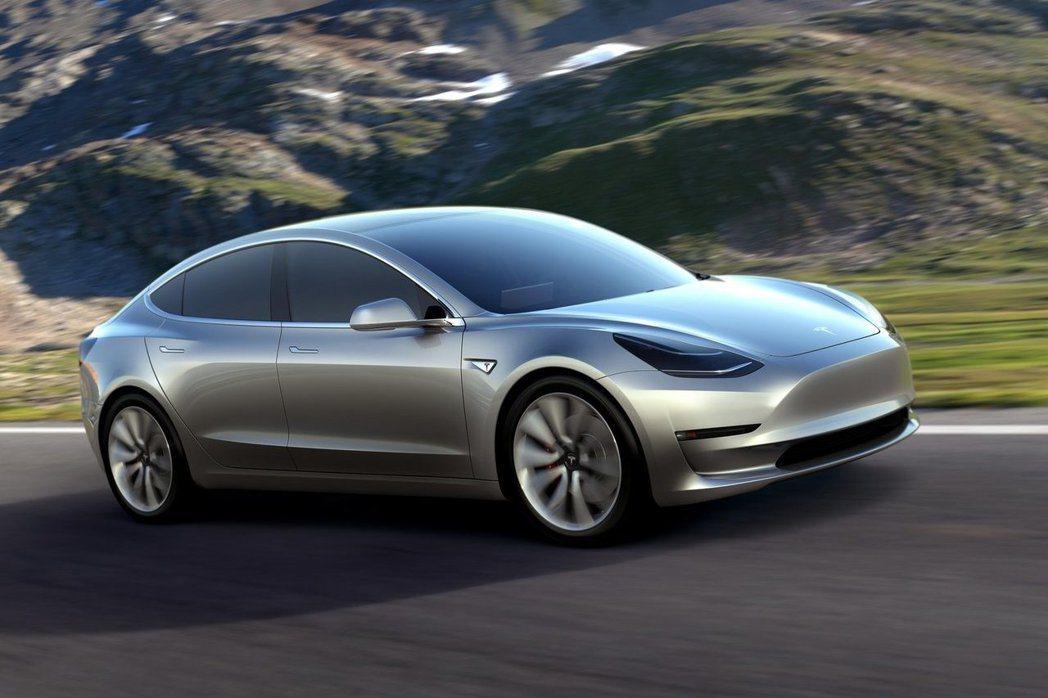 印度喊出2030年前,要讓境內上路的車輛100%全為電動車。  摘自Tesla