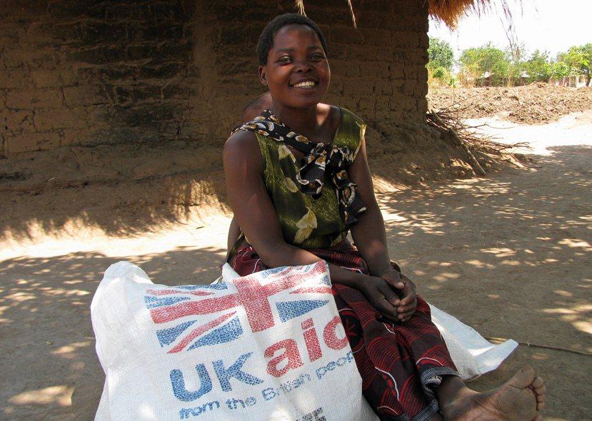 英國擁有自己獨立且龐大的援外機構,其援助歷史之深厚,觸及的前海外殖民地之多,在援...