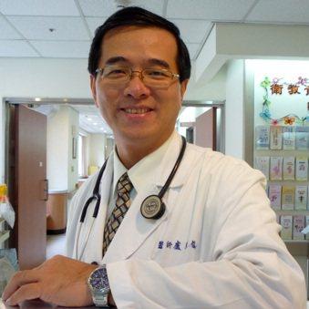 盧彥哲醫師談化學治療