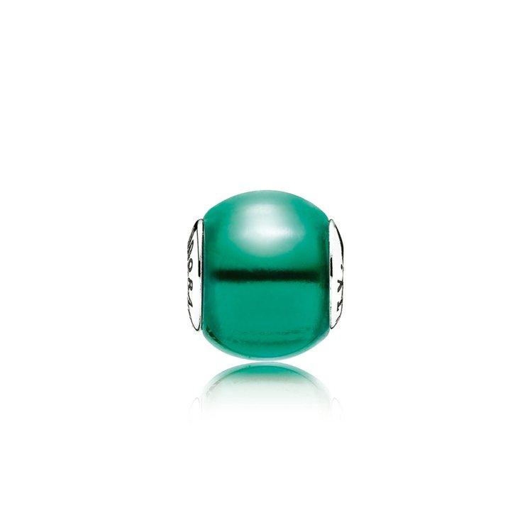 ESSENCE系列串飾創意Creativity,以綠色水晶表現創意的能量,1,7...