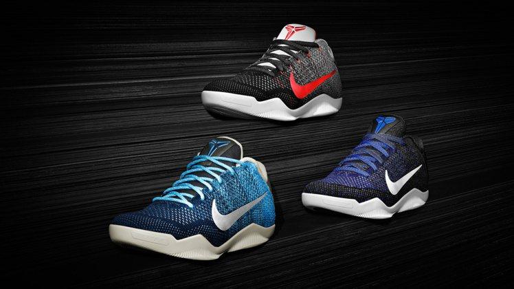 小飛俠布萊恩的籃球鞋銷售量僅次喬丹,退休後聯名球鞋是否熱賣,仍是個未知數。圖/N...