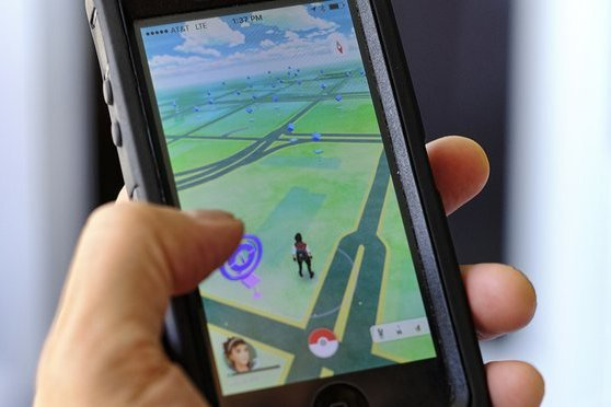 歹徒利用Pokemon Go 將玩家誘出行搶