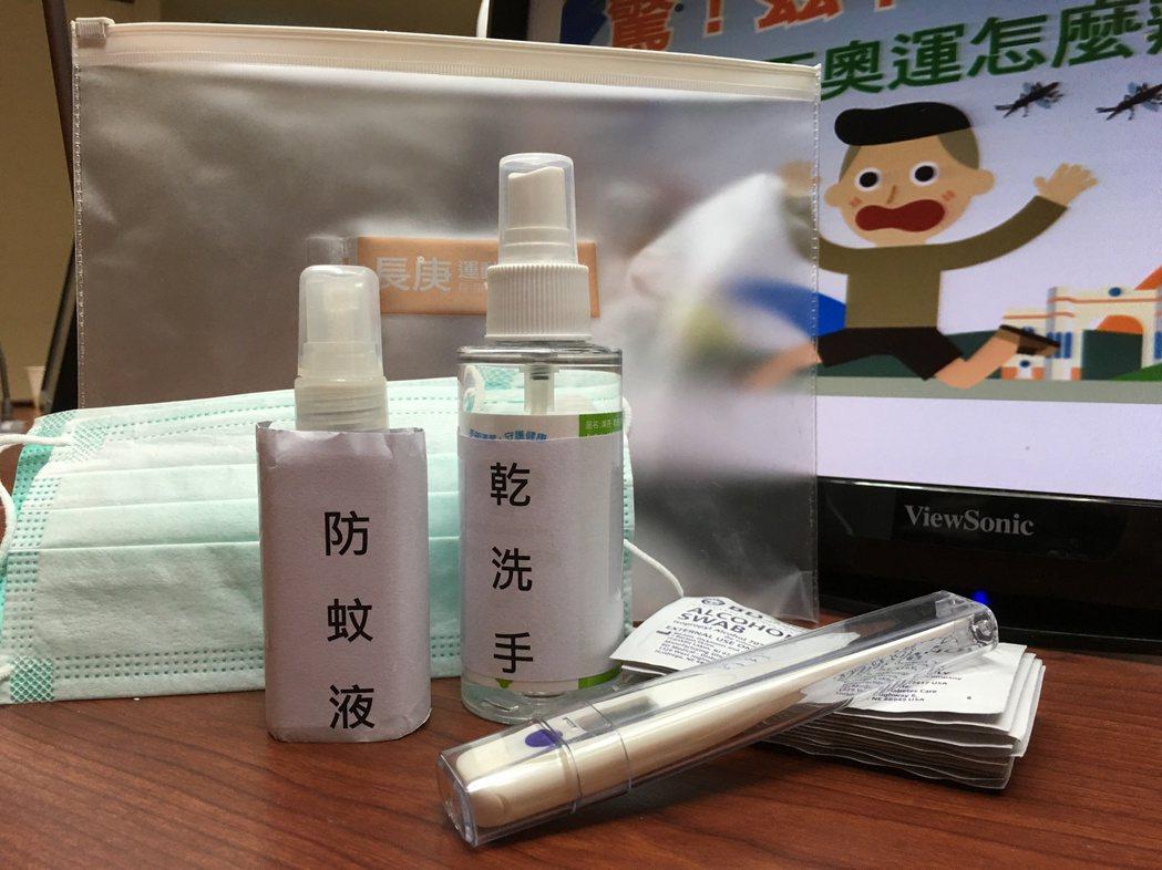 乾洗手抗諾羅病毒恐效果有限。圖/聯合報系資料照