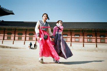 【再寫韓國】都市傳說——德壽宮石牆路走過必分手?